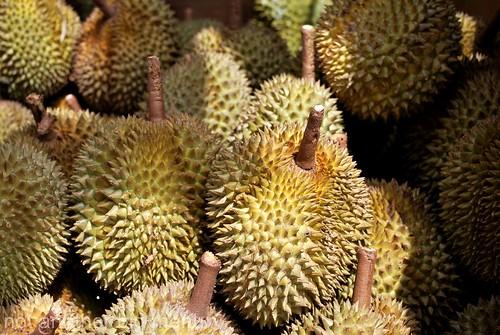 HockSengTwo durian
