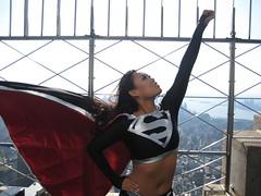 Dark Supergirl photo by Bryanakin
