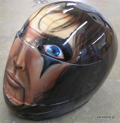 Helmets007