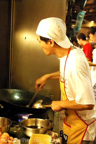 Ming Tien CKT man