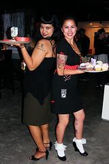 Jen and Jesse-Mae photo by Lady_Assassin