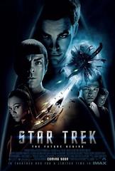 Star Trek 2009 Movie Teaser