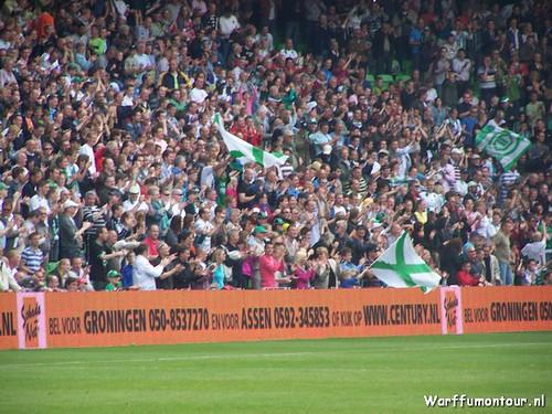 3551020441 df9825a27e FC Groningen – FC Utrecht 4 0, 21 mei 2009 (Play Offs)