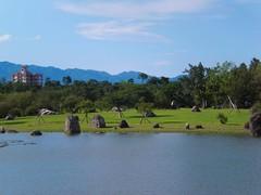 Lo-tung Park