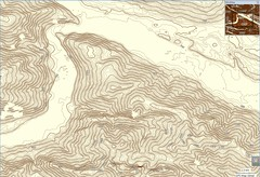 GroundTruth Relief Contours