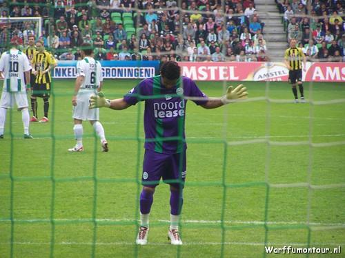 3434992278 5c35f8c3fd FC Groningen   Vitesse 2 3, 12 april 2009