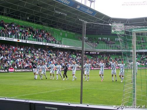 3551824534 744b3f99a8 FC Groningen – FC Utrecht 4 0, 21 mei 2009 (Play Offs)
