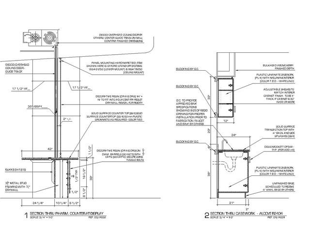 Home Improvement: Upstairs Floor Plan