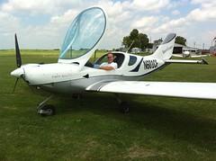 SportCruiser N601CF