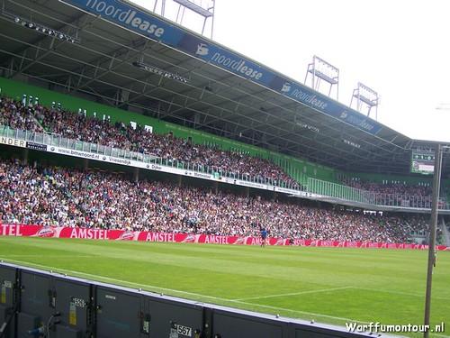 3551829230 d8cf2fe0c6 FC Groningen – FC Utrecht 4 0, 21 mei 2009 (Play Offs)