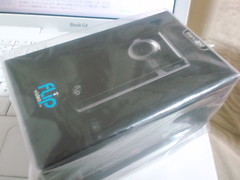 Flip Mino HDをゲット!