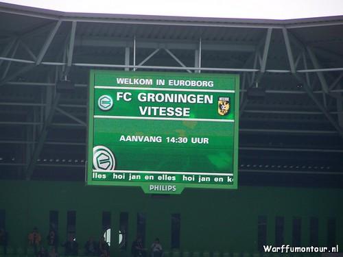 3434190799 c94236152d FC Groningen   Vitesse 2 3, 12 april 2009