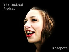 The Undead Project photo by Kosepote
