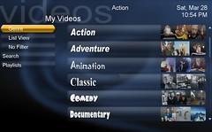 SageMC Movies