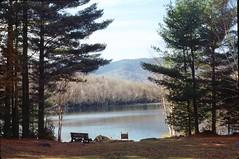 Lake Placid, Heart Lake, Adirondak Mountain Loj photo by Guenther Lutz
