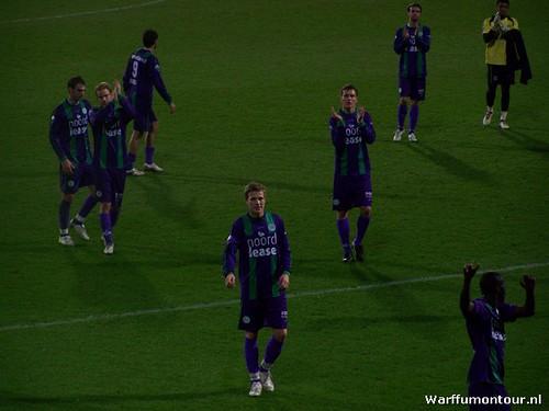 3318335525 5ec0446216 AZ – FC Groningen 3 0, 28 februari 2009