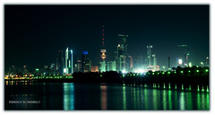Kuwait City ... photo by Bally AlGharabally