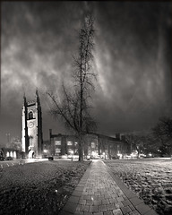 Hart House (University of Toronto) (Explored) photo by Insight Imaging: John A Ryan Photography