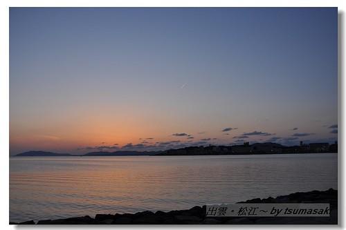 20090330出雲。松江