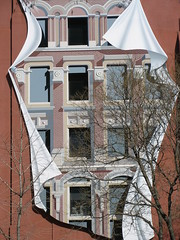 Flatiron Building photo by Vesuvianite