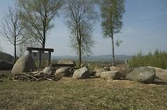 Möllenbecker Findlingsgarten