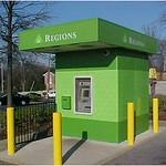 ATM Building/Kiosk
