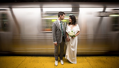 subway love photo by sgoralnick