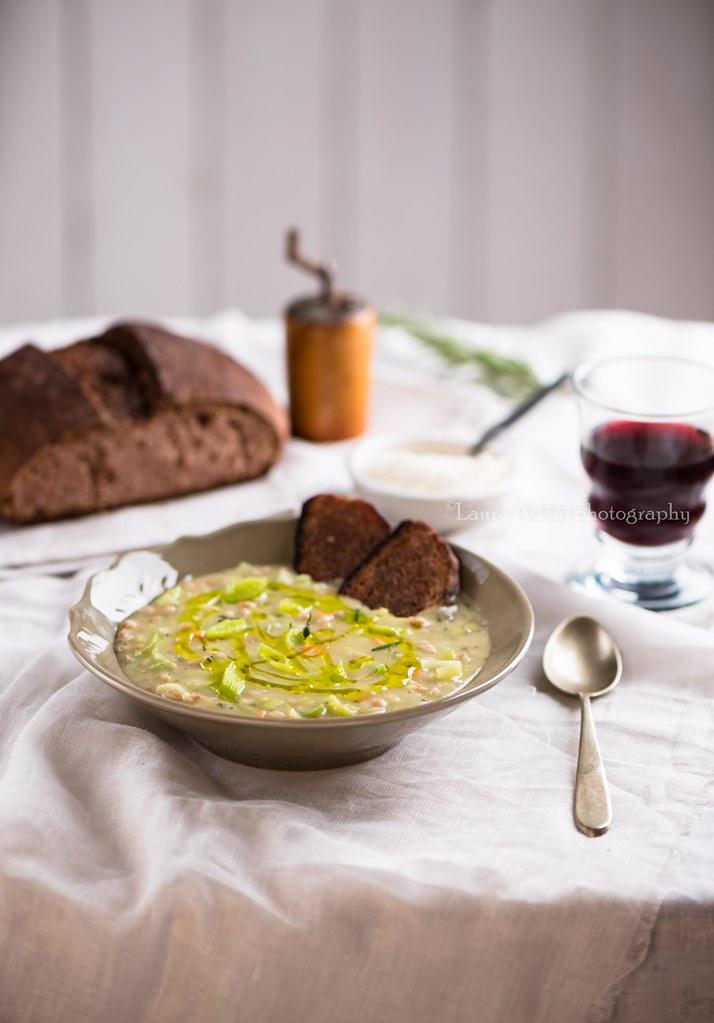 zuppa di farro fave e porri-3496-2