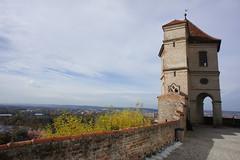 Landshut castle vista photo by barnyz