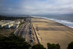 ocean beach vista {south} photo by bigbuckaroo