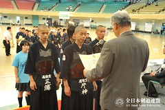 48th All Japan DOJO Junior KENDO TAIKAI_078