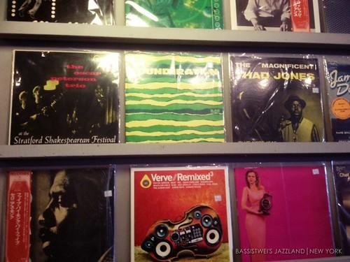 Vinyl shop in New York (6)s