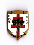 BM 5 - Insigne - Col B. Bongrand Saint Hillier