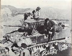 1945 - Authion - De carpentier (mplf) char RFM - Source :  A bras le coeur de Roger Barberot
