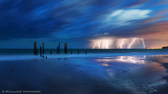 Lightning March photo by Dylan Toh