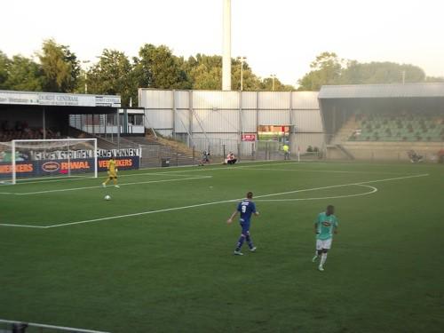 9478308500 5deb30bf81 FC Dordrecht   MVV Maastricht 2 1, 2 augustus 2013
