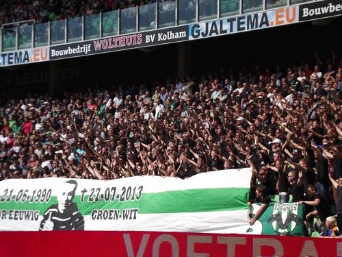 9487787178 cee080e758 FC Groningen   FC Utrecht 2 0, 11 augustus 2013