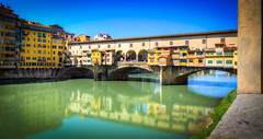 Ponte Vecchio photo by giuliomeinardi