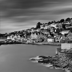 St Mawes photo by Ray Bradshaw.