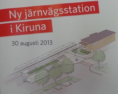 2013-0725 1054 Kiruna treinstation