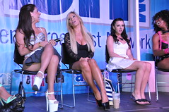 Jynx Maze - Tasha Reign - Lexi Belle - Misty Stone photo by hootervillefan