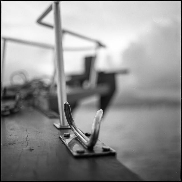 Boat Fork