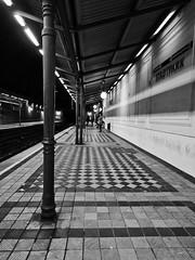 Wien Vienna U-Bahn-Station Underground-Station Stadtpark photo by Alexander Pangl