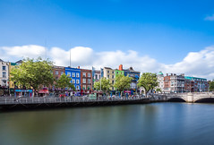 Colorful Dublin photo by Maria_Globetrotter