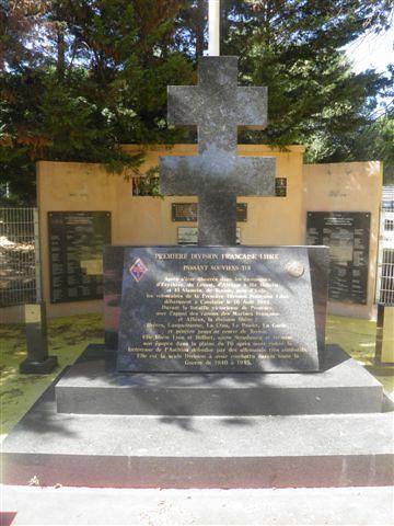 Hyères- Memorial 1ere DFL - Michel Kemp