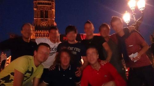 9342742973 cab541860c Groundhoppen in Oostende en Brugge