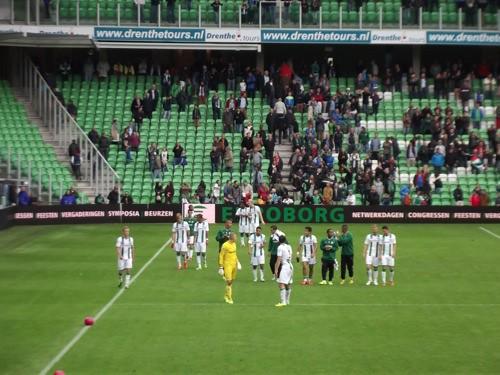 10118969274 e0f4f7fdaf FC Groningen   AZ 2 1, 6 oktober 2013