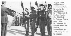RFM- Italie 1944