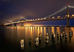 Bridging the Bay photo by Sapna Reddy Photography