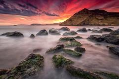Sky Fire photo by Perez Alonso Photography